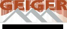 GEIGER ZIMMEREI Logo