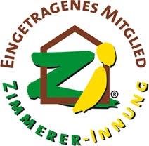 Logo Zimmererinnung